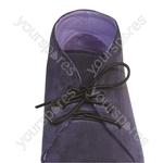 Elastic Shoelaces (Black)