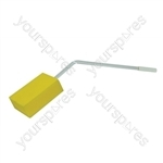 Long-Handled Bath Sponge