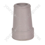 Aidapt Replacement Crutch Ferrule 19mm