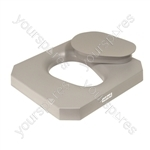 Replacement PU Aperture Seat For VB502 VB503 & VB505