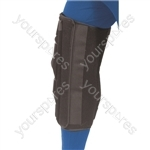 Aidapt Knee Immobilizer