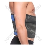 Aidapt Flexible Neoprene Lumbar Support Belt