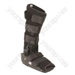 "Aidapt 17"" Orthopaedic Fixed Walker"