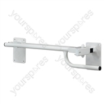 Alvin Toilet/Bed Rail
