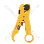 """Eagle Universal Stripping Tool 4"""""""