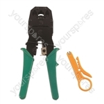 Eagle 3 in 1 Modular Crimping Tool