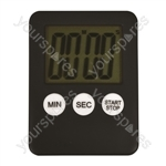 Altai Large Display Digital Countdown Timer with Magnet