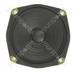 "5"" 6W Chassis Speaker 8 Ohm"