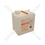 985cc Battery Electrolyte Bottle - 1 litre