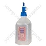 Van Cradle Skin Sanitiser - 750ml Cartridge