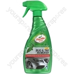 Bug and Tar Remover Trigger Spray - 500ml