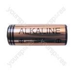 Coin Cell Battery GP23A - Alkaline 12V