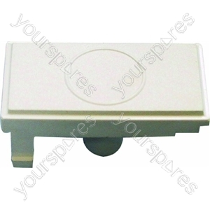 Indesit Door button