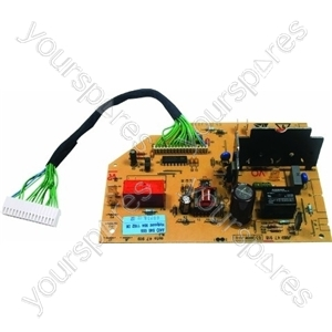Indesit Washing Machine Power Module Kit