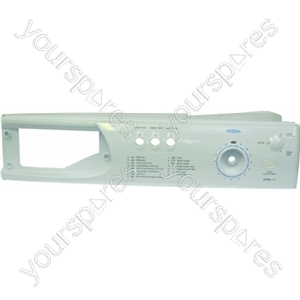 Indesit Console Panel(60401)