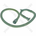 Indesit Washing Machine Drain Hose