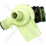 Indesit Washing Machine Pump Assembly
