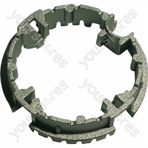 Indesit Gas Hob Medium/Semi-Rapid Burner Ring/Flame Spreader