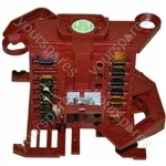 Hotpoint 7842W 180694 SWITCH SELECTOR