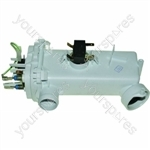 Hotpoint DC23P Heater Unit