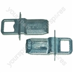 Indesit Door Catch