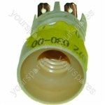 Hotpoint Oven lamp assembly bulb unit Spares