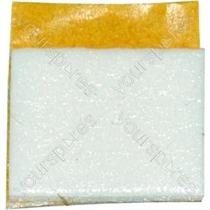 Indesit Foam Pad Fan