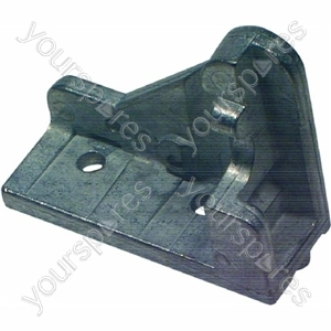 Indesit Bottom Hinge Block Kit