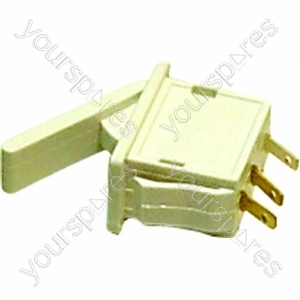Hotpoint Fridge & Freezer Door Switch