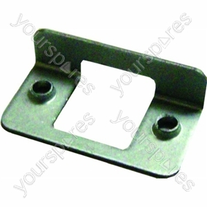 Hinge Tapping Plate