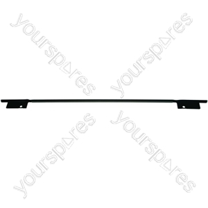 Indesit Charcoal Cooker Door Trim
