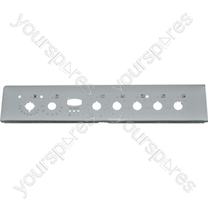Indesit White Fascia Control Panel
