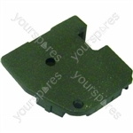 Indesit Green Lower Left Hand End Cap