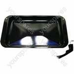 Creda 40161 Grill Pan and Handle