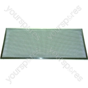 Hotpoint Aluminum Grease Filter