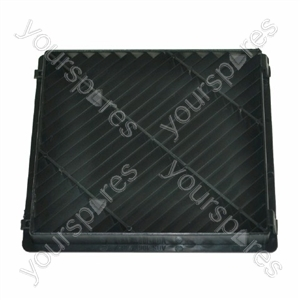 Hotpoint Deflectoroutlet vent Spares