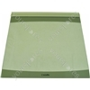 Hob Glass Lid Assy