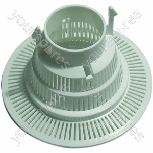 Indesit Outlet Filter
