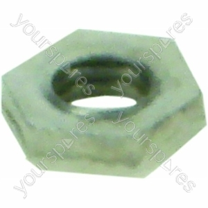 Indesit M6 Locknut
