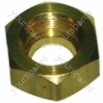 Impellor Fastening Nut