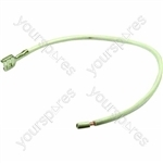 Indesit Cable End 15Amp200Mm