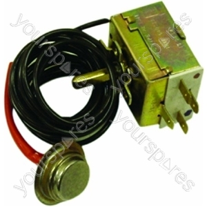 Indesit Adjustable Thermostat