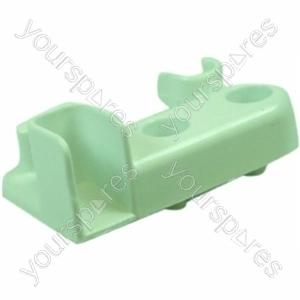 Indesit Left Hand Freezer Flap Hinge (White)
