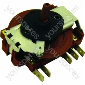 Hotplate Switch - Energy Regulation