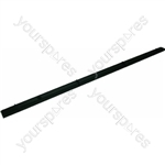 Indesit Dishwasher Black Fascia Spacer