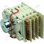 Indesit Timer Control Assembly