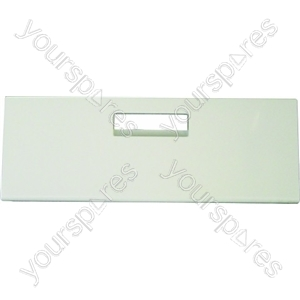 Indesit White Fast Freeze Top Flap