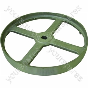 Indesit Pulley assembly