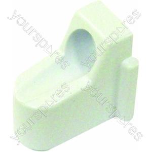 Ariston Freezer Compartment Door Hinge Pin