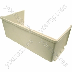 Lower Drawer (440x242x160) White